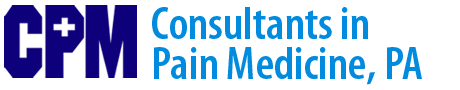 Consultants In Pain Medicine