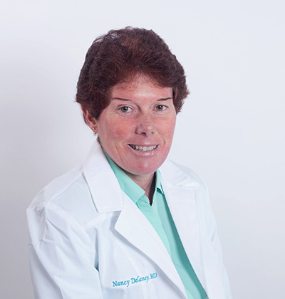 Nancy Delaney,  MD