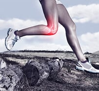 Stem Cell Therapy for Runner's Knee in West University Place, TX